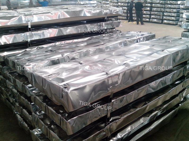 prix d 39 usine r sistance au feu et tanche de zinc les tuiles en acier galvanis prix d 39 usine. Black Bedroom Furniture Sets. Home Design Ideas