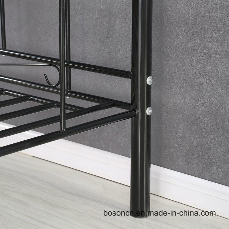 Un diseño contemporáneo marco de un sofá cama de metal – Un diseño ...