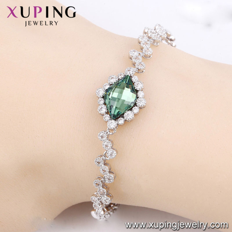 xuping swarovski On xuping jewelry made in china