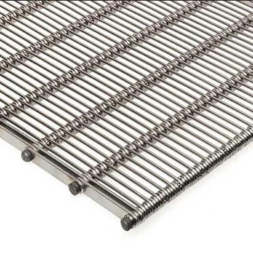 China Filter Belt (wire mesh belt) - China Conveyor Belt, Rubber Belt