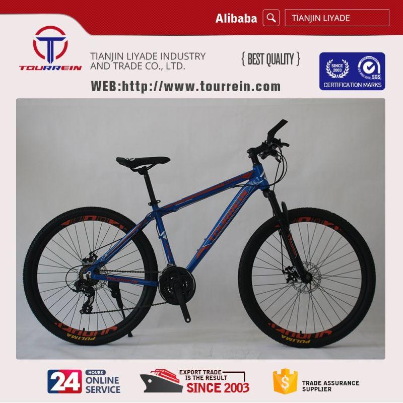 29er Cuadro de carbono la suspensión total Bicicleta de Montaña ...
