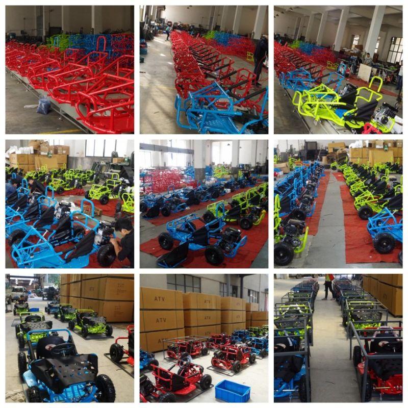 China Wholesale nuevo gas barato fuera de carretera Go Kart o Buggy ...