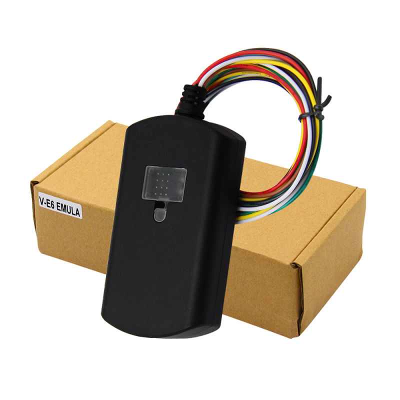 Para Dpf Sensor El Camiones Euro6 Nox Sistema Apoyo Emulador Adblue Scania ARjL4q53