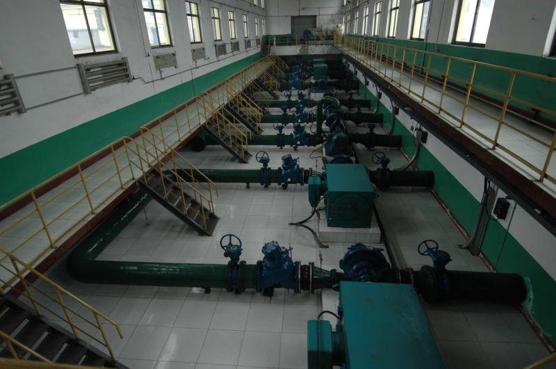 Mundialmente famoso triturador submers vel de tratamento for Water triturador