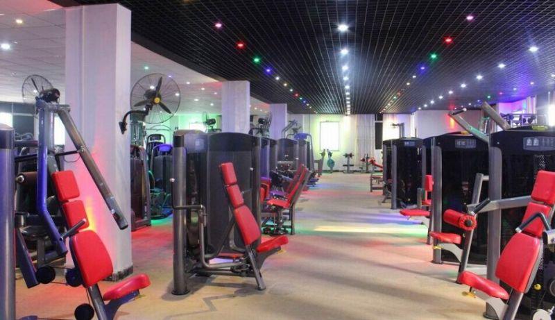 En cuclillas Rack/Crossfit Rack/Life Fitness equipos/mejores equipos ...