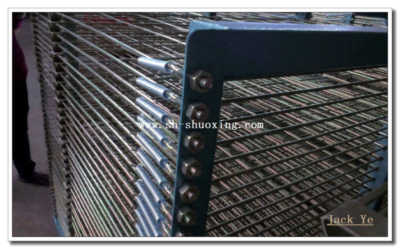 Screen Storage Racks : Made in china