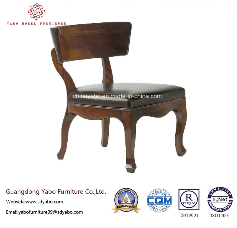 Het meubilair van het hotel voor het meubilair van de eetkamer van het dineren stoel yb lc401 - Eetkamer leunstoel ...