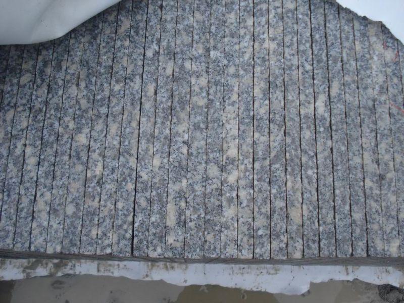 Populaire et la moins ch re gris g603 mur en granit poli for Tuiles les moins cheres