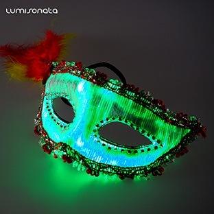 Luminous Face Mask
